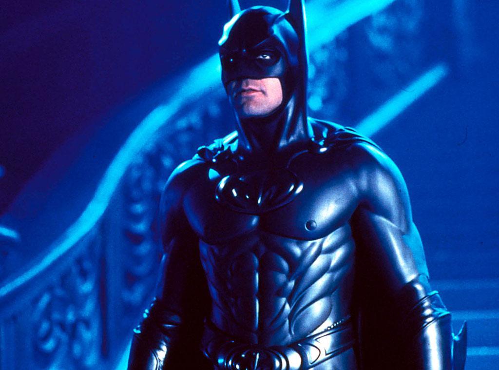 A un traje así no hay pie de foto que le haga justicia.