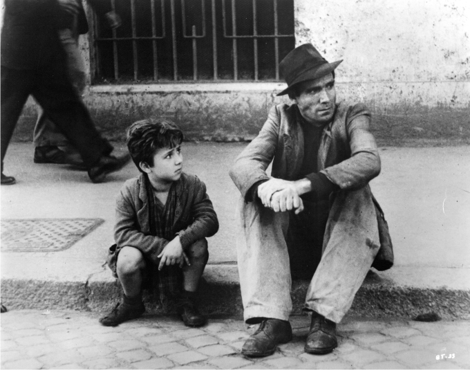 Cine italiano: filmografía incompleta (I)