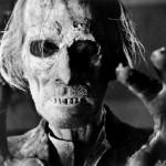 Vampiros, zombis y resucitados en la antigüedad