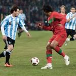 Guillermo Ortiz: El último «trote cochinero» de Leo Messi