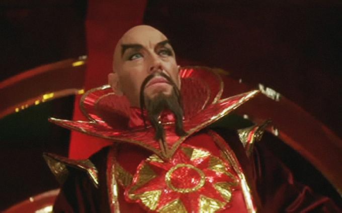 Ming emperador