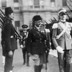 Cómo proclamar una república. El referéndum italiano de 1946
