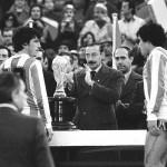 Fútbol, paranoia y dolor: Argentina 1978