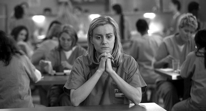 Series recomendables: Orange is the new black