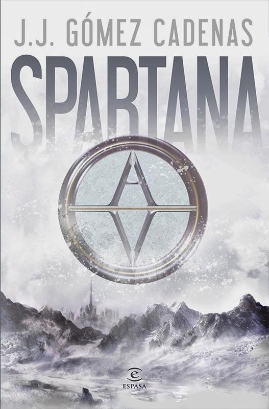 portada spartana