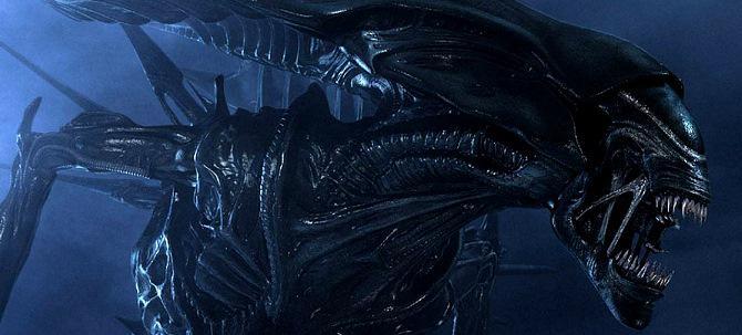 La reina alien. Imagen: Twentieth Century-Fox.