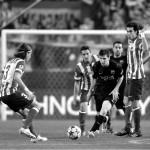 Larelación entre el fútbol y la política(o dime a quién animas y te diré a quién votas)