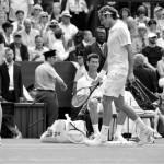 Guillermo Ortiz: Los cinco juegos mágicos de Roger Federer