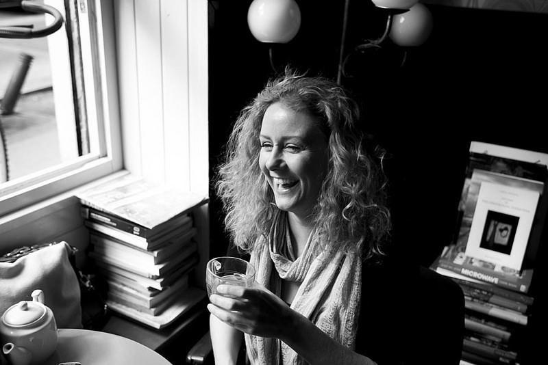 Julia Möller para Jot Down 6