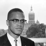 Malcolm X (I): Nacido en un mundo blanco
