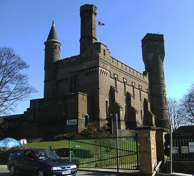 The Castle grahamc99 CC