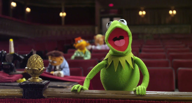 The Muppets. Imagen de Walt Disney Company.