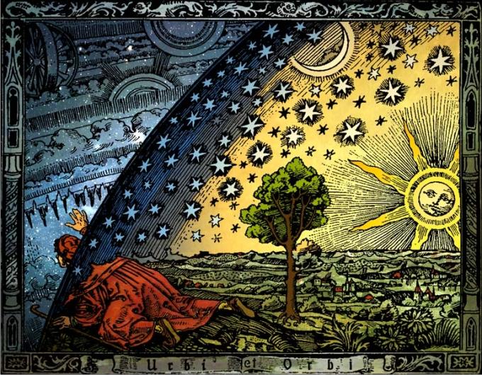 Universum, de Heikenwaelder Hugo (DP)