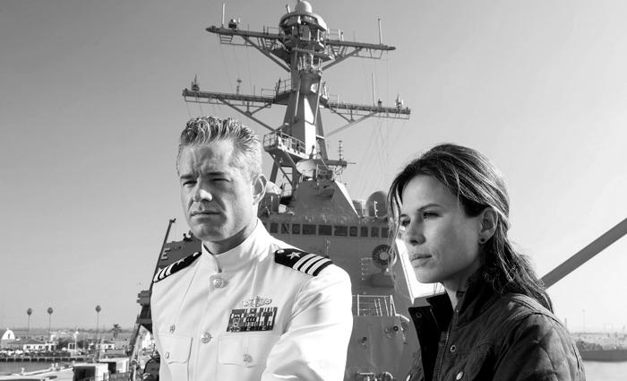The Last Ship, o Michael Bay ataca de nuevo