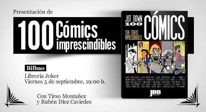 100comics-bilbao