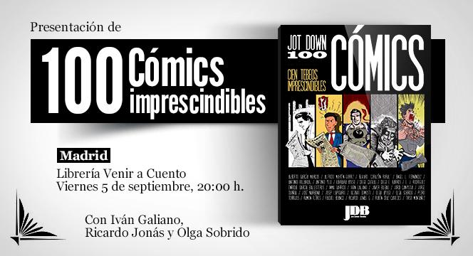 100comics-madrid