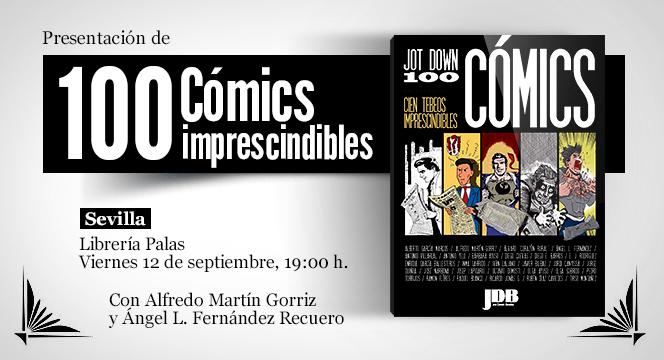 100comics-sevilla