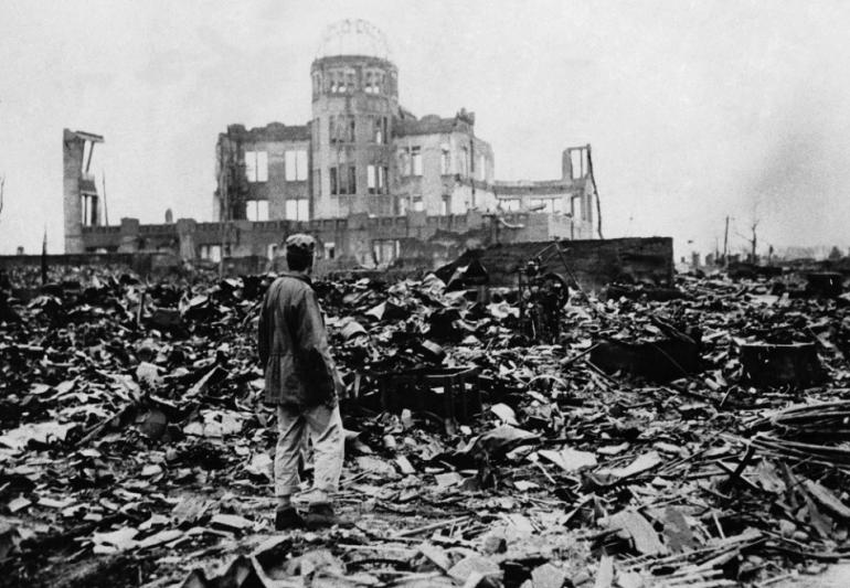 143592 the aftermath of the bombing of hiroshima