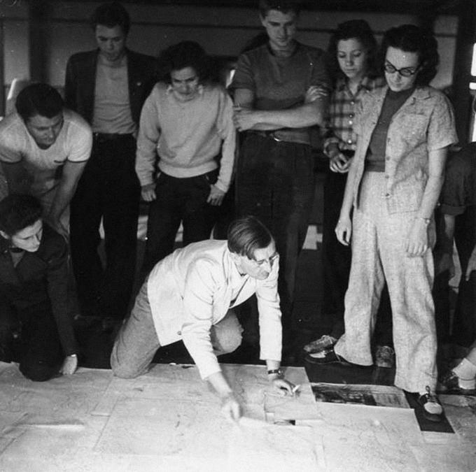 Josef Albers, la experiencia del arte 19