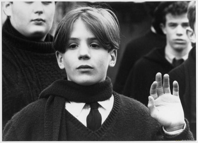 1987 Au revoir les enfants - Adios muchachos (foto) 01