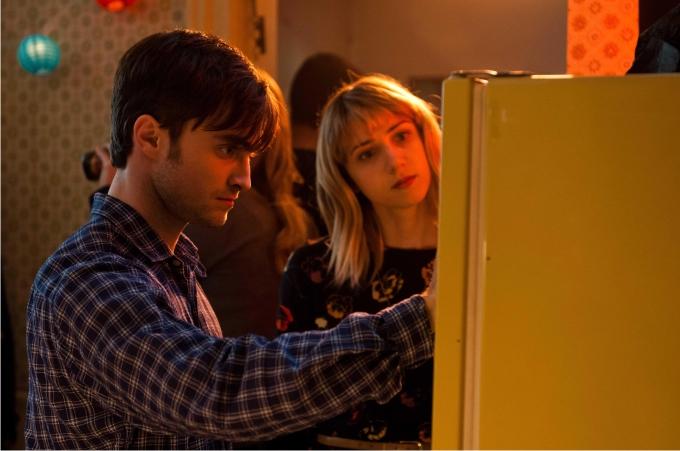 Imagen: eOne Films Spain