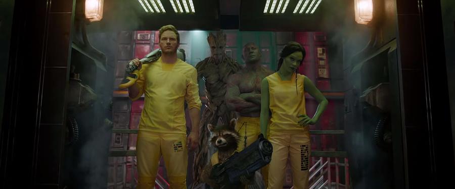 Imagen: Marvel Studios / Walt Disney Studios Motion Pictures.
