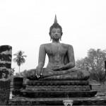 ElBuda más bello de Tailandia