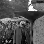 Cinco segundos de vida en cuarenta años de República Democrática Alemana