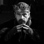 Corazón tan negro: de la maldad en Shakespeare