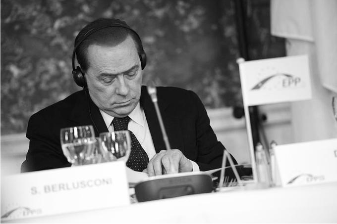 Silvio Berlusconi. Foto: European People's Party (CC)