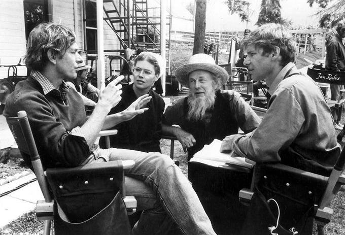 Peter Weir: el director discreto cumple setenta años
