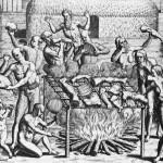 101 recetas para practicar el canibalismo