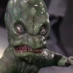 ¿Cuál es el extraterrestre más feo?