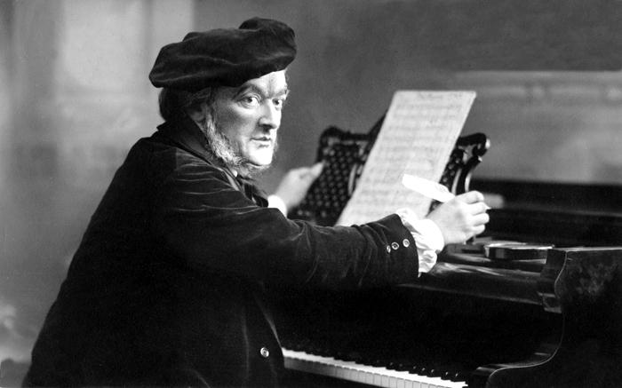 Nueve momentos para amar la música de Wagner
