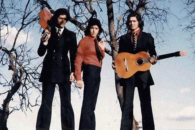1974 Jeros Chichos CC