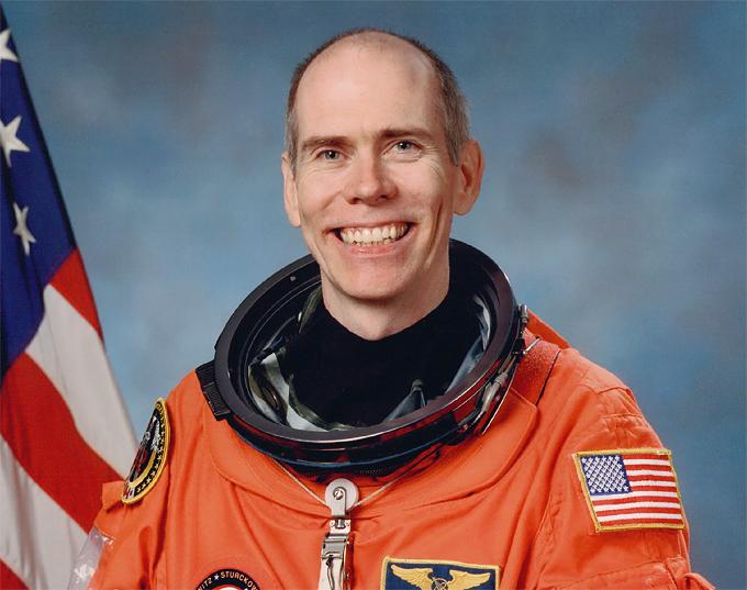 Dan Barry NASA DP
