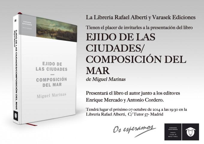 LIBRERIA R ALBERTI 7OCT2014