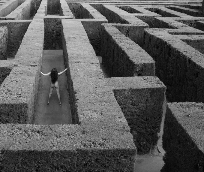 David Bowie - Labyrinth / The Buddha Of Suburbia