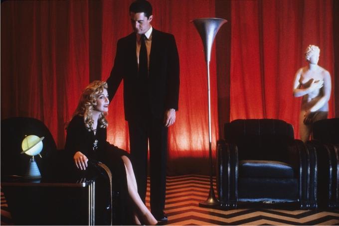 Twin Peaks. Imagen ABC.