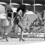 Flores y Eva-Rock: historia de unos pioneros del heavy rock en la España de Franco