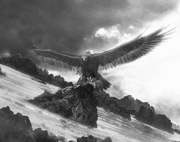 Pájaros gigantes devoradores de hombres y otras fábulas rigurosamente ciertas