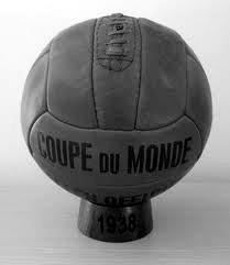Lavida entre teoremas: el balón de fútbol