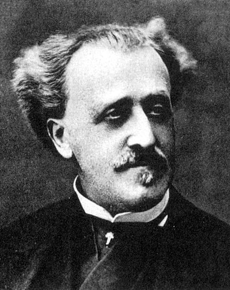 El doctor Paul Ferdinand Gachet. Foto: DP.