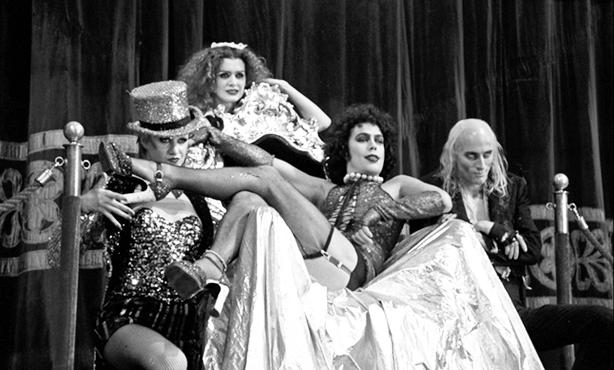 Terror de culto, el musical