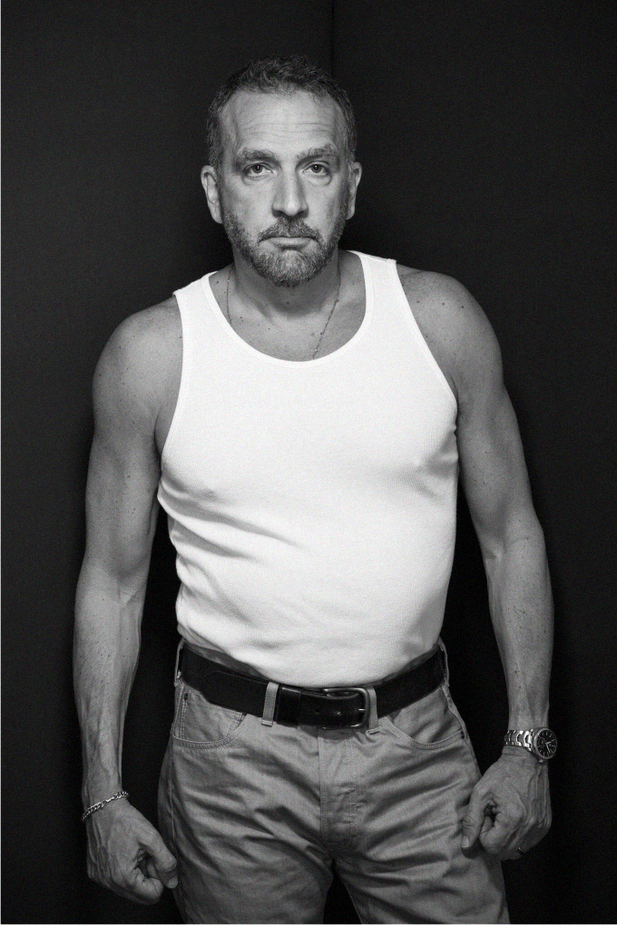 George Pelecanos: «Sometimes violence is necessary, it's cathartic»