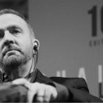 George Pelecanos: «A veces la violencia es necesaria, es catártica»