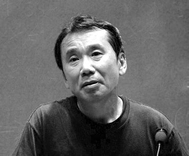 Haruki Murakami. Foto: Wakari Masita (CC)