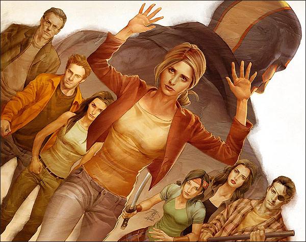 Imagen: Dark Horse Comics.