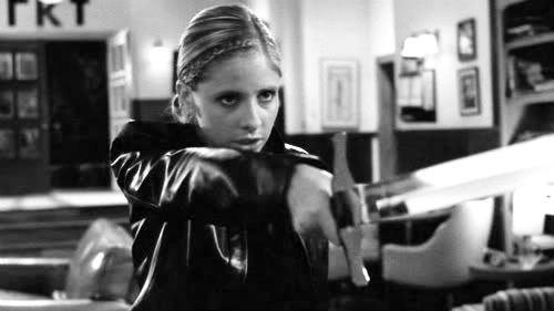 Imprescindibles: Buffy Cazavampiros