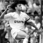 Pero qué hizo Luis Enrique en el Real Madrid